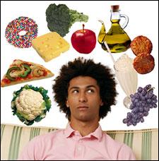 Alimentation et cancers dans nutrition alimentation