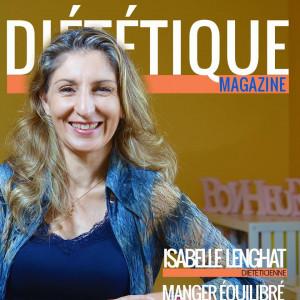 Isabelle LENGHAT Diététicienne
